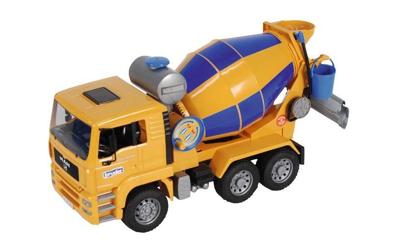 Camion Dépannage